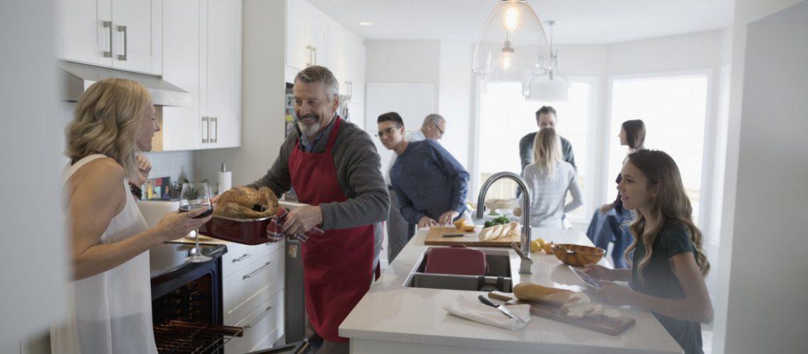 la cuisine et les francais une grande