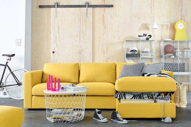 canape ikea 13 modeles pour votre salon