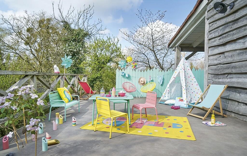 maisons du monde le mobilier enfant s