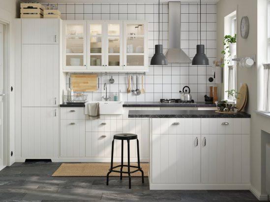 ikea 15 modeles de cuisine pour tous