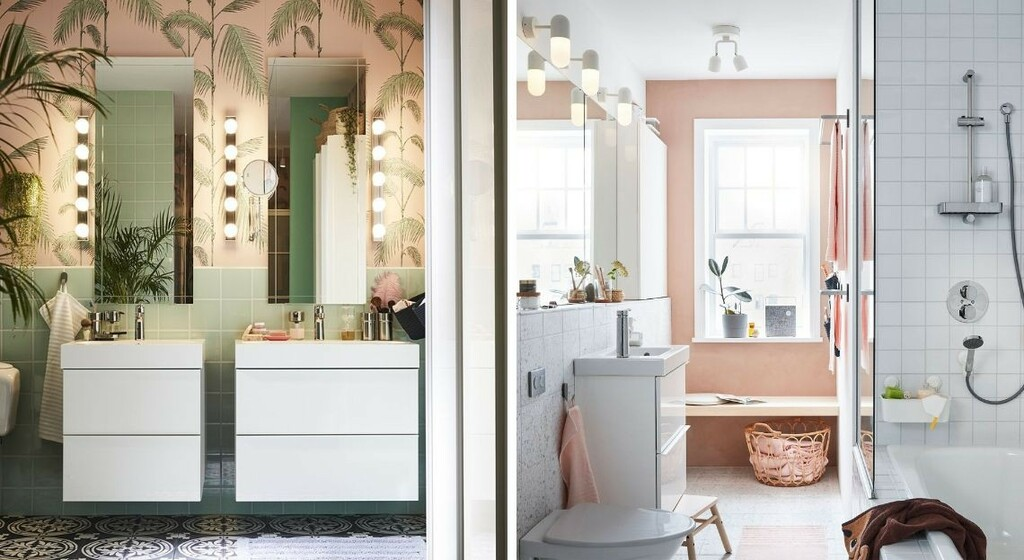 Salle De Bains Ikea 10 Inspirations Pour L Amenager