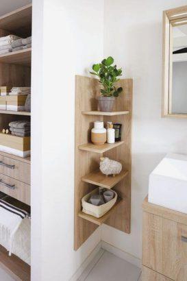 Petite Salle De Bains 12 Solutions Pour Bien L Organiser