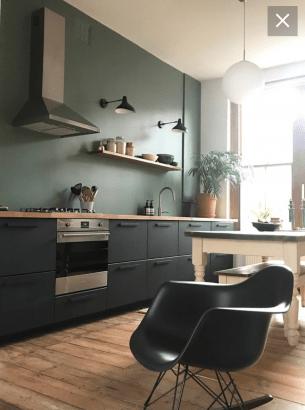 Cuisine Noire 39 Inspirations Deco Qui Vont Vous Convaincre