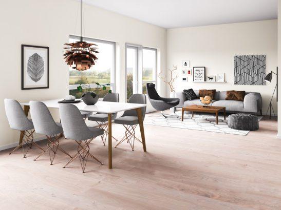 12 Conseils Pour Amenager Un Salon Selon Sa Configuration