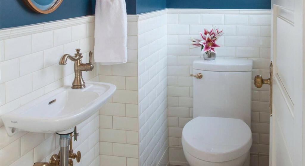 42 idees deco pour relooker vos toilettes