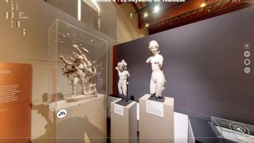 Visites virtuelles, une nouvelle ère dans les musées et monuments
