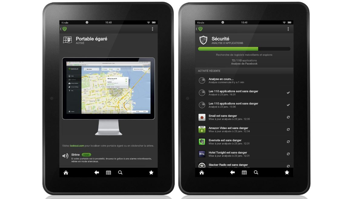 Mobile Security Journal