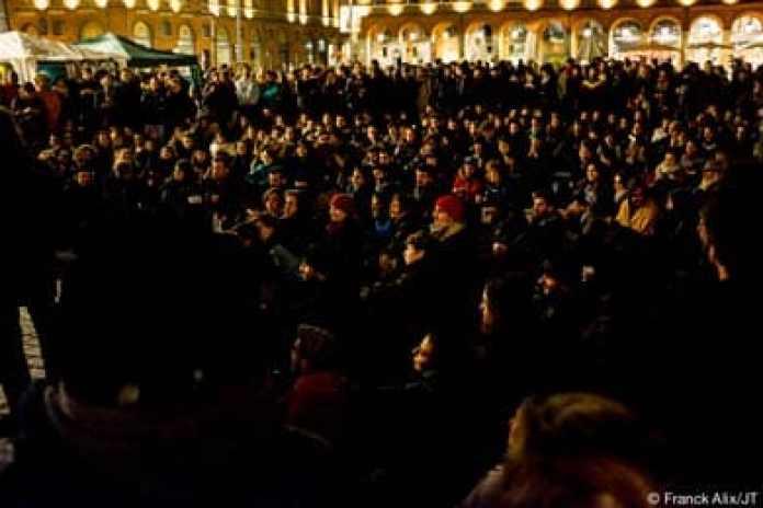 Nuit Debout toulouse (05-04-2016)┬®franckalix-1