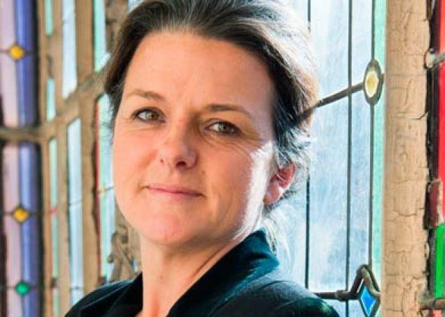 Sylvie Chéreau