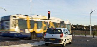 Les bus Tisséo en site propre
