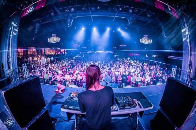 CloZee Live Shot Denver
