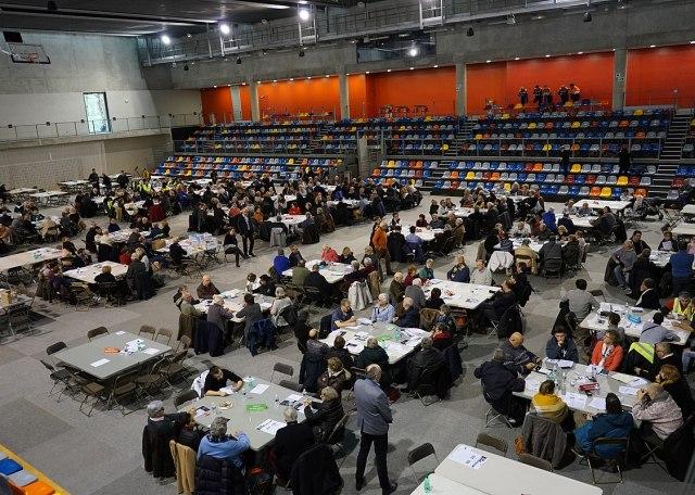 grand débat national - conférence citoyenne