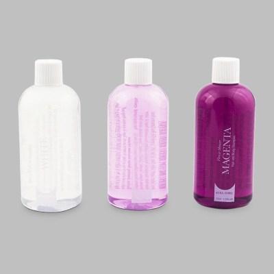 Sprchovacie šampóny