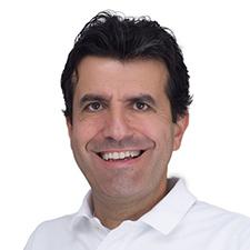 MUDr. Radek Mounajjed D.D.S., Ph.D.
