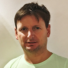 MUDr. Marek Matoušek