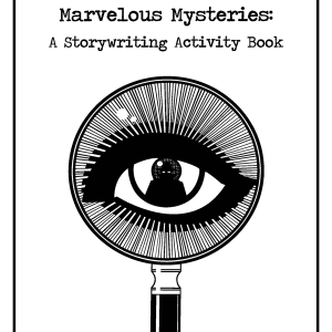 Lekha Marvelous Mysteries