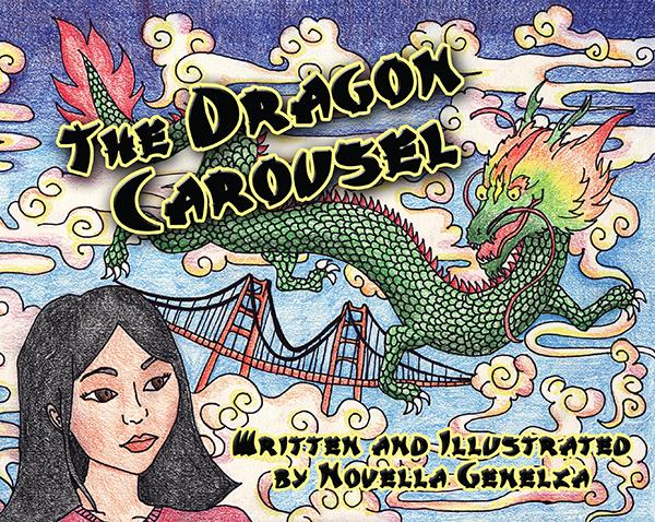The Dragon Carousel