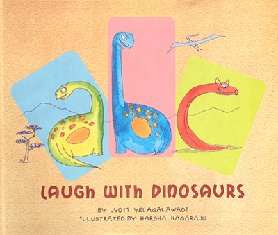 Laugh With Dinosaurs