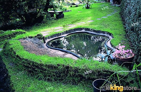 bassin preforme de jardin neptunus 3800l