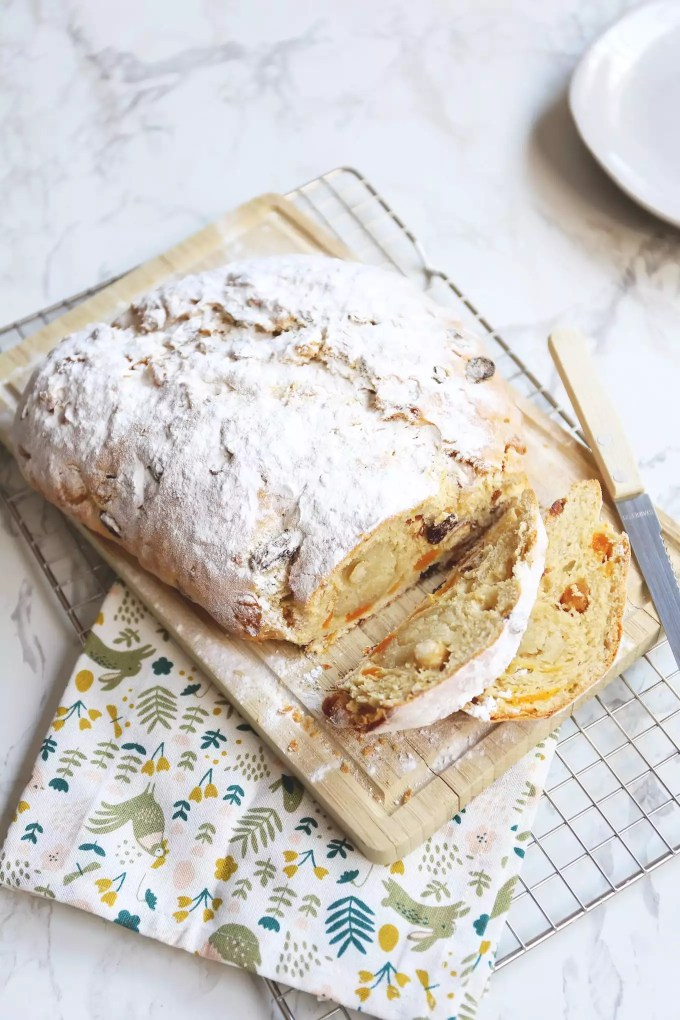 """Easter bread with food """"width ="""" 1360 """"height ="""" 2040 """"/> <br data-recalc-dims="""