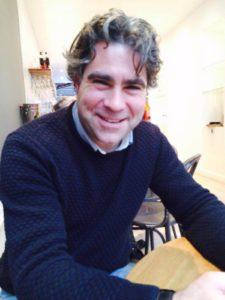 José Calderon de Mi cesta semanal