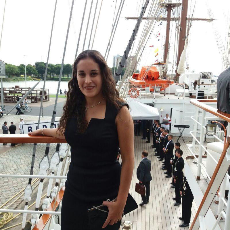 PATRICIA, ASESORÍA CONTABLE EN HOLANDA
