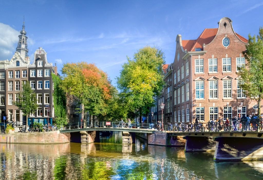 Alojamiento Amsterdam