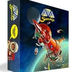 Kickstarter: AVA Starship