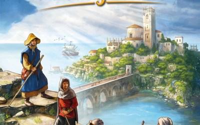 Kickstarter: Pelegrinus