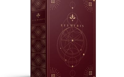 Kickstarter: Efemeris