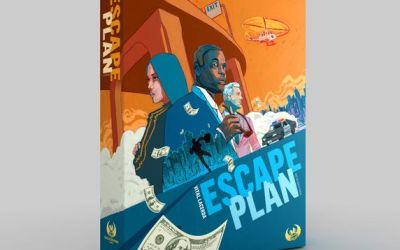 Kickstarter: Escape Plan