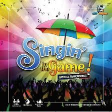 Ulule: Singin' in the Game!