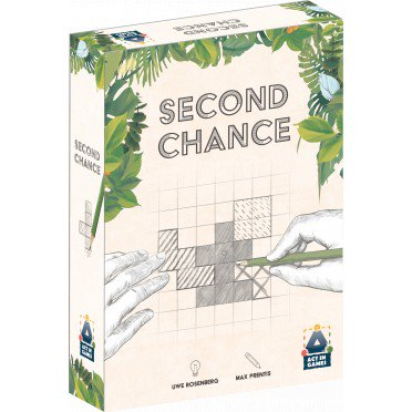 Test: Second Chance