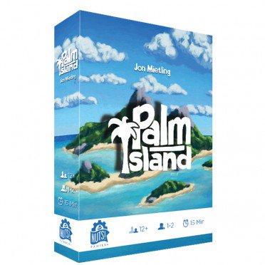 Test: Palm Island