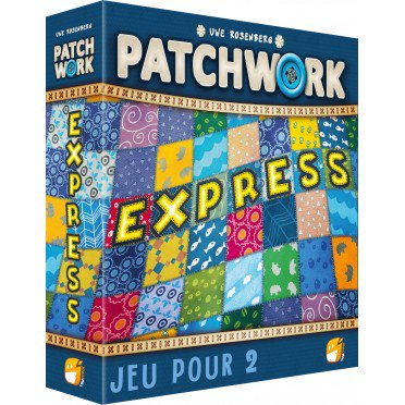 Test: Patchwork Express