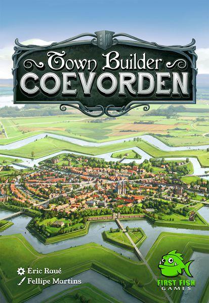 Test: Town Builder Coevorden