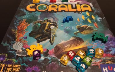 Test: Coralia