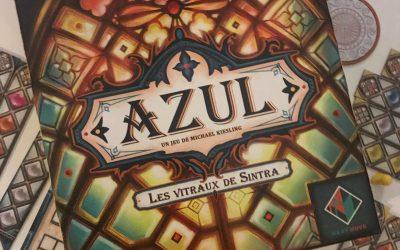 Test: Azul Les Vitraux de Sintra