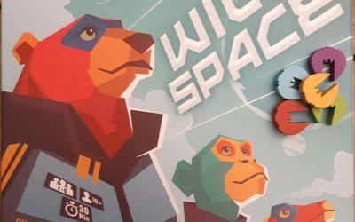 Test: Wild Space