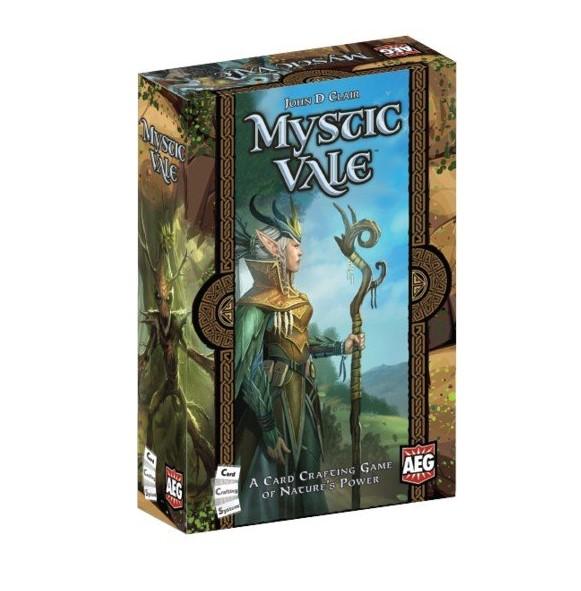 Test: Mystic Vale