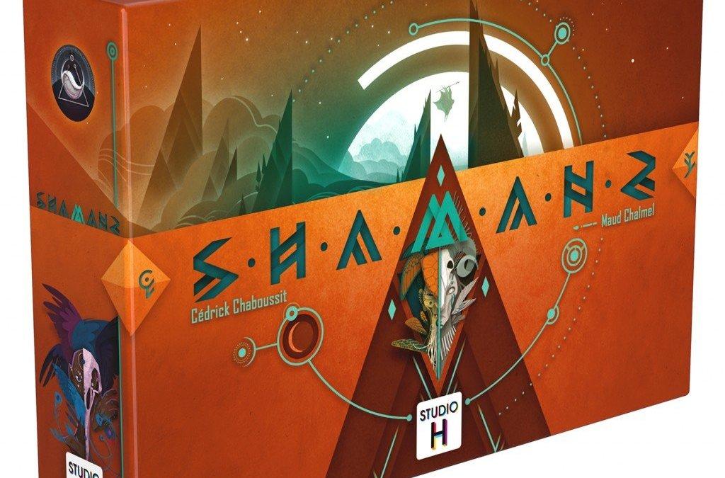 Interview-Test: Shamans