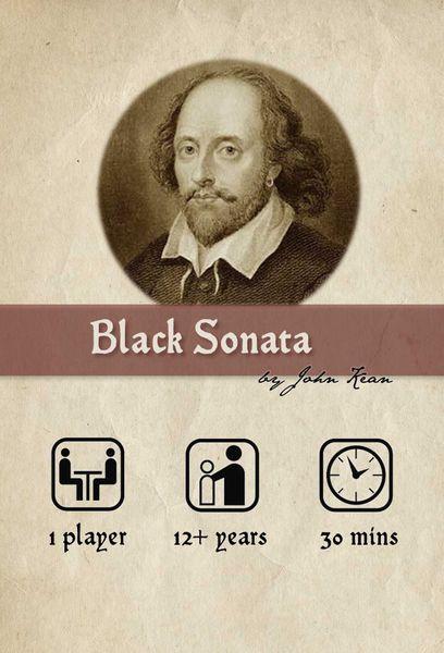 Test: Black Sonata