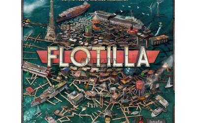 Test : Flotilla
