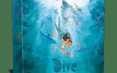 Interview – Test : Dive
