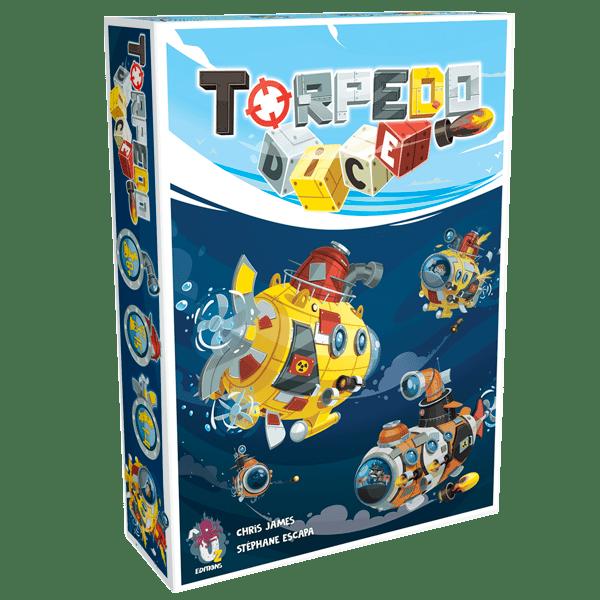 Test : Torpedo Dice