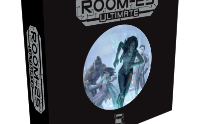 Test : Room 25 Ultimate Edition
