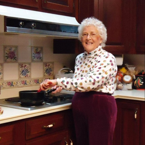 holiday hosting tips from a pro, Barbara Gandy