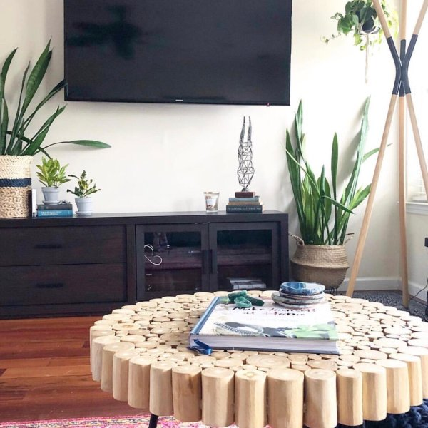 living room moving packing tips