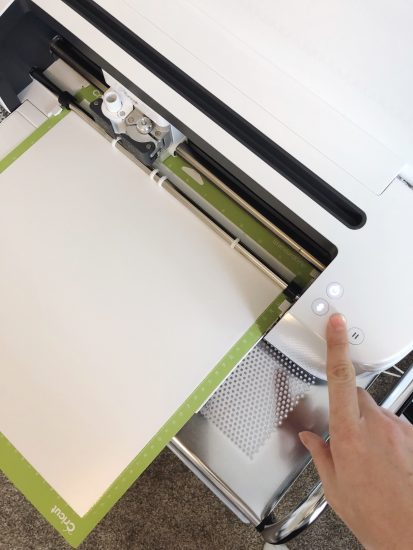 Cricut Maker Review by Lela Burris Home Organizer