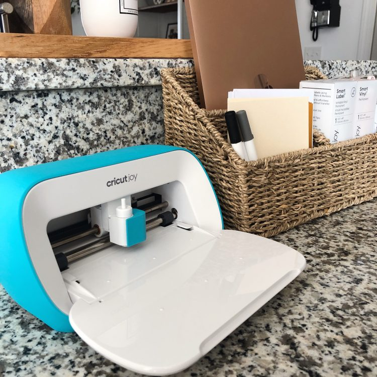 Cricut Joy mini cricut maker
